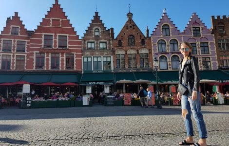 Best Things to do in Bruges