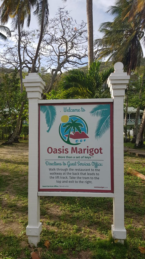 Things to do in St Lucia Marigot Bay