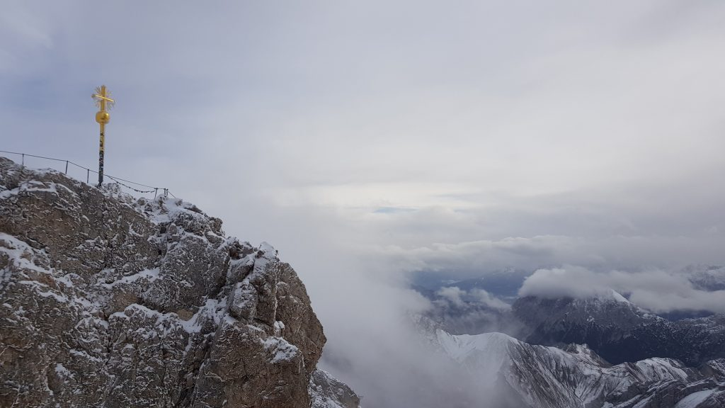 Zugspitze weather