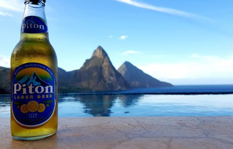 things to do in St Lucia