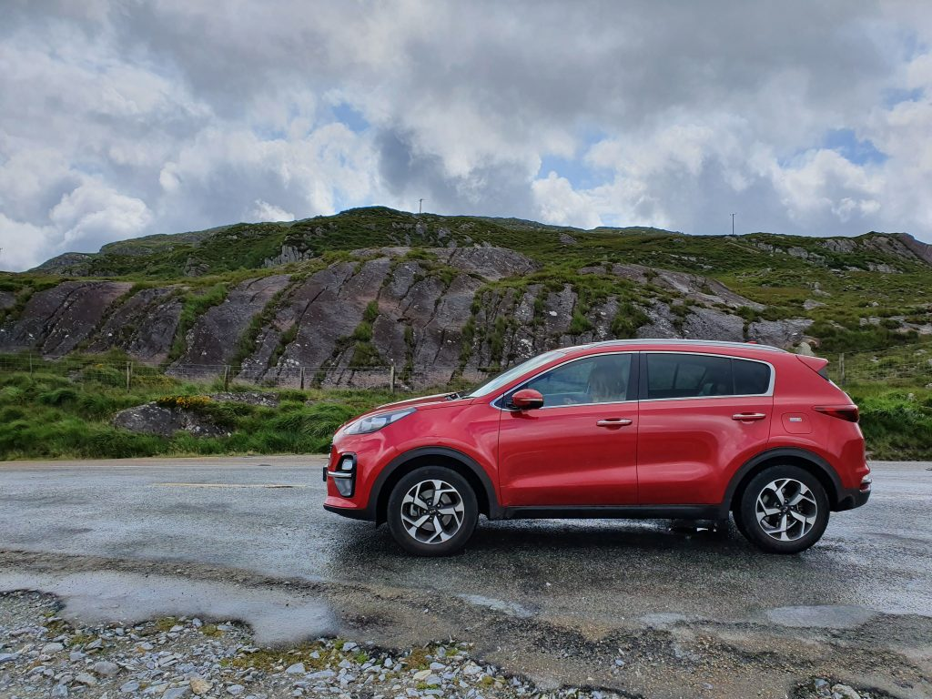 Can you drive the Ring of Kerry