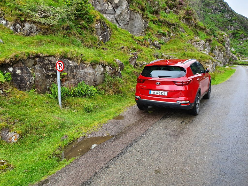 How long to drive the Ring of Kerry
