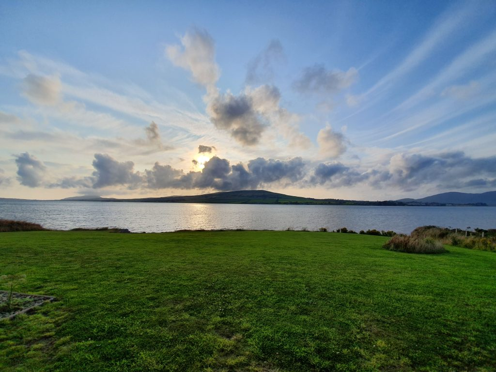 The Valentia Island Ring of Kerry