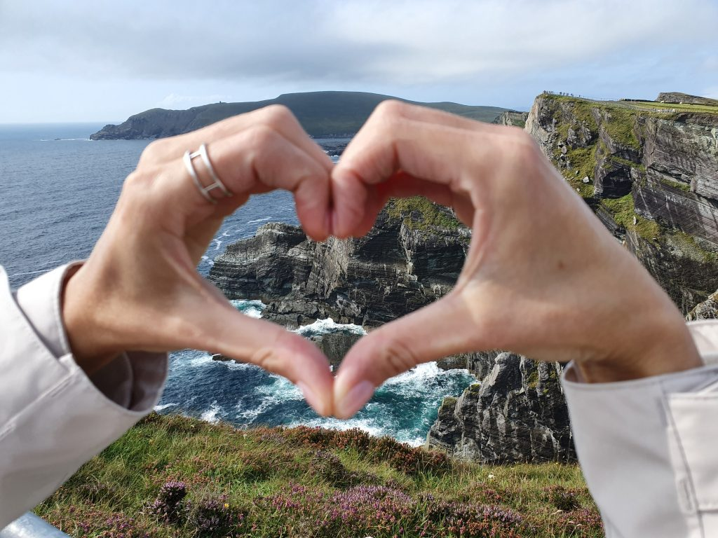 What is Ring of Kerry in Ireland