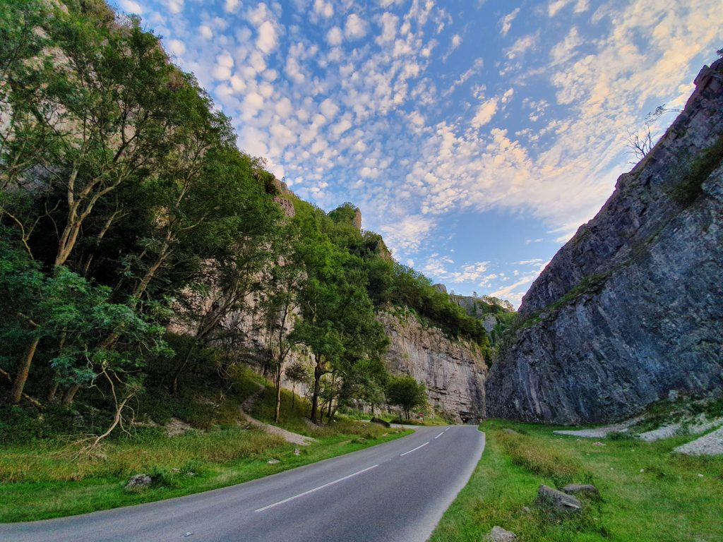 Cheddar Gorge - best day trips from London