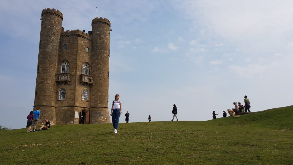 Cotswolds Broadway Tower