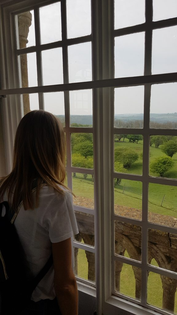 Has Broadway Tower got the best viewpoint in the Cotswolds