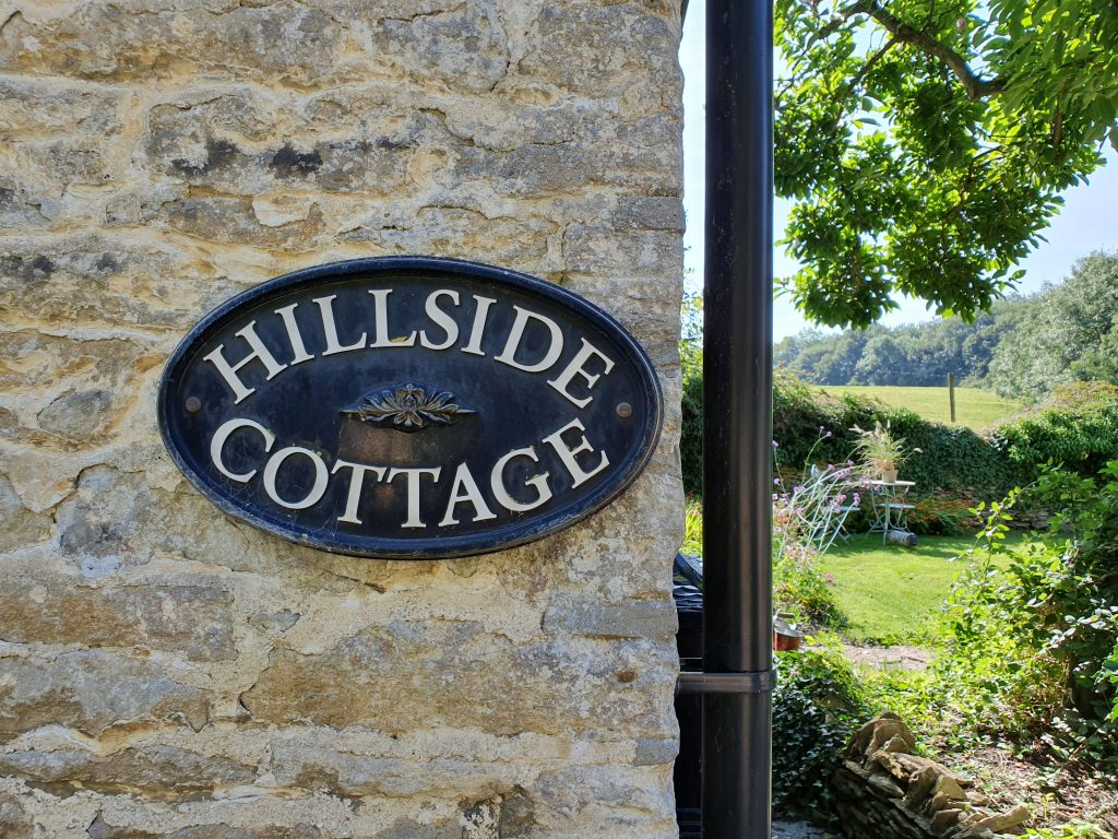Is Castle Combe the oldest village in England