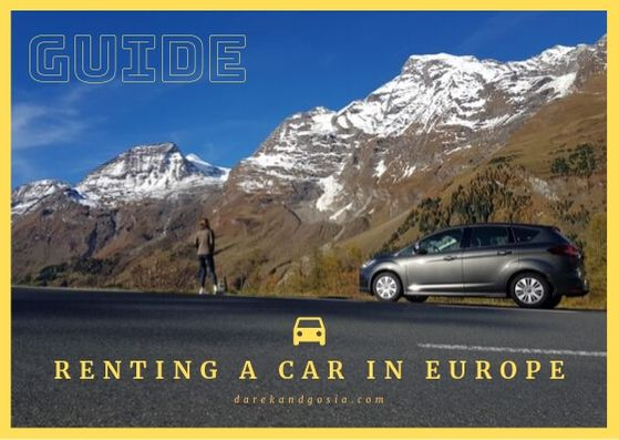 Renting-a-car-in-Europe-guide