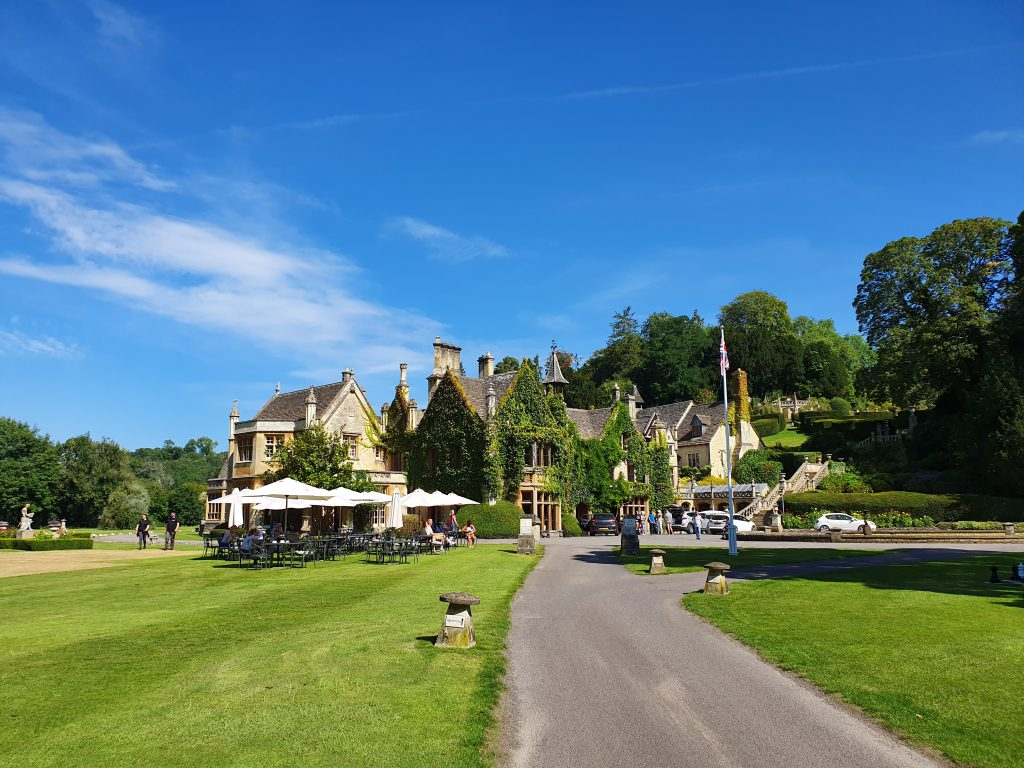 Where to Stay in Castle Combe