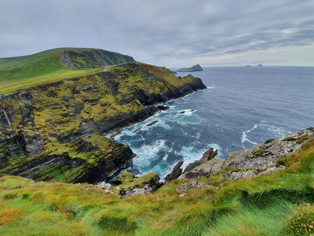 beautiful places in Europe - Ring of Kerry