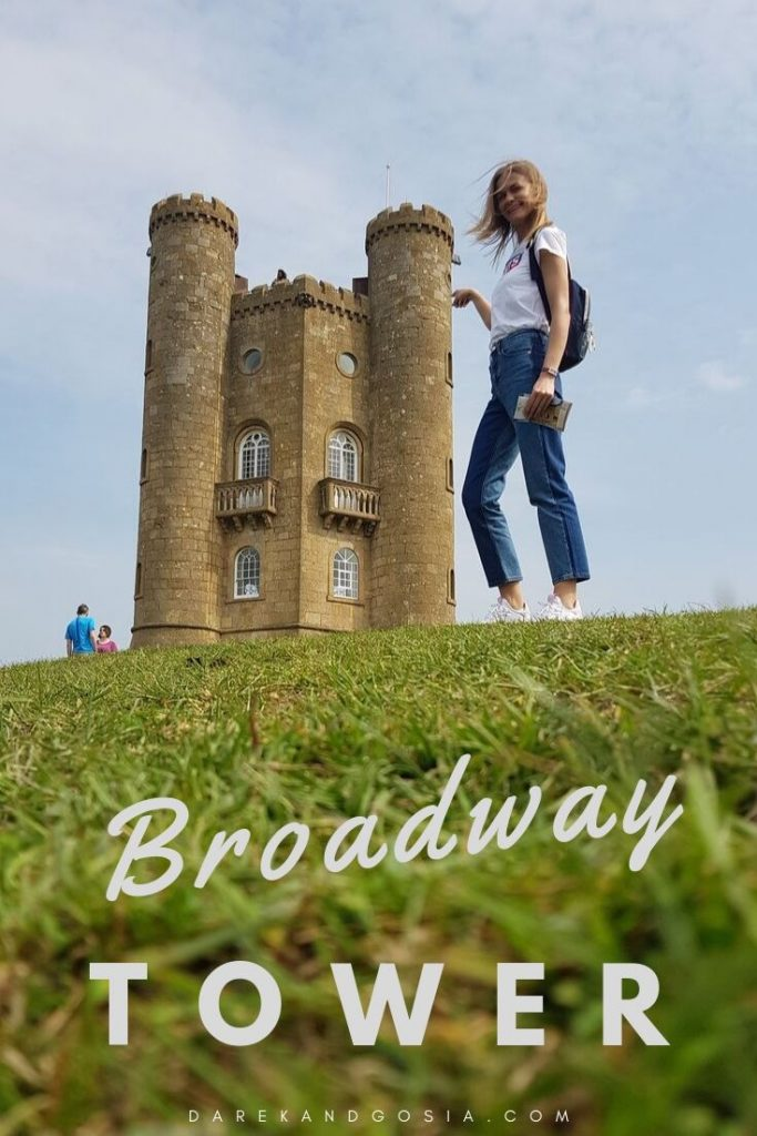 trip to Broadway Tower