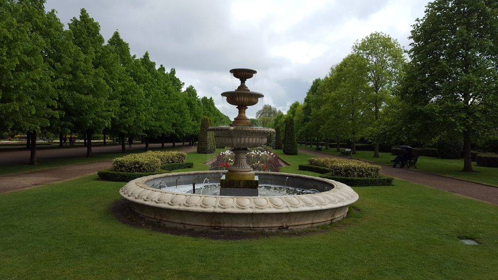 Best parks in London - The Regent's Park