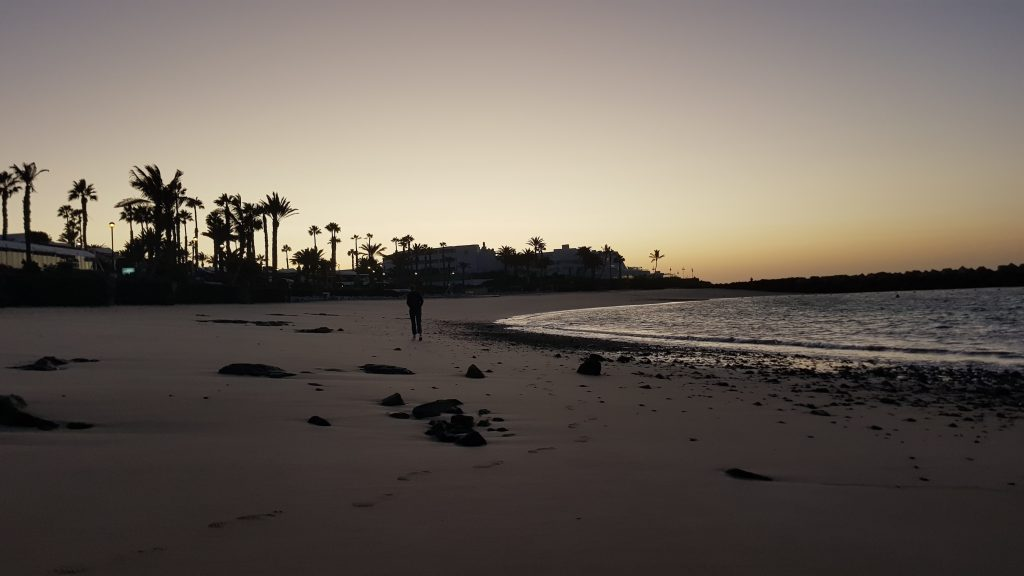 Best places to stay in Lanzarote at Christmas