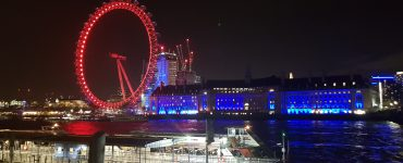 Most romantic places in London