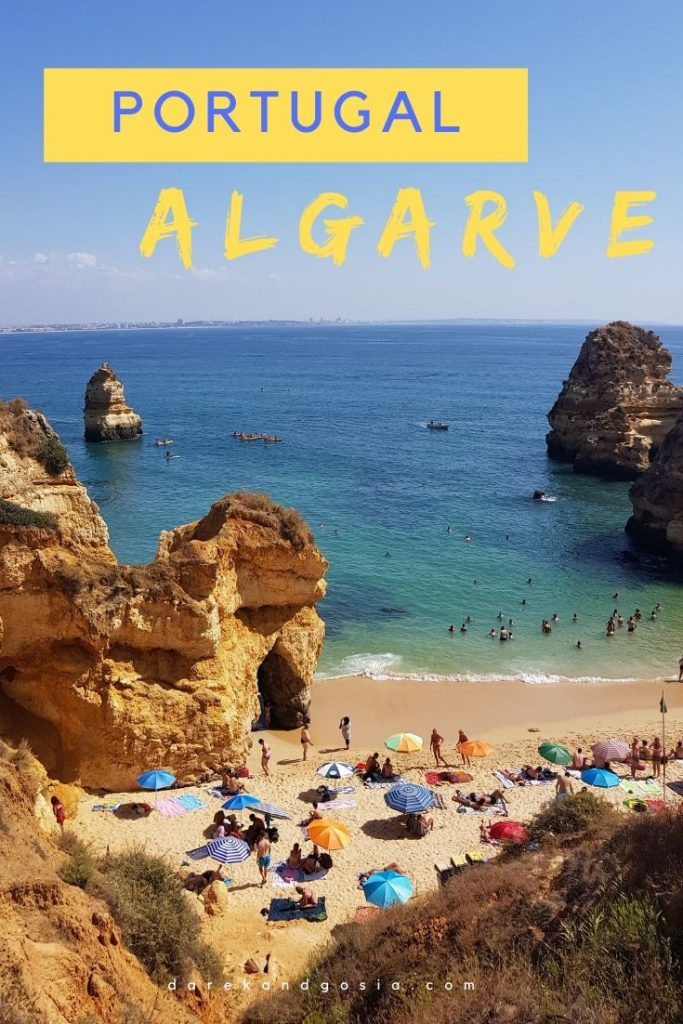 Things to do in Algarve Portugal