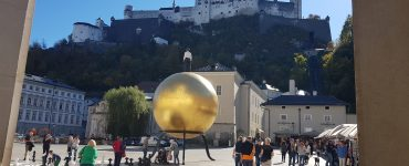 Things to do in Salzburg Austria