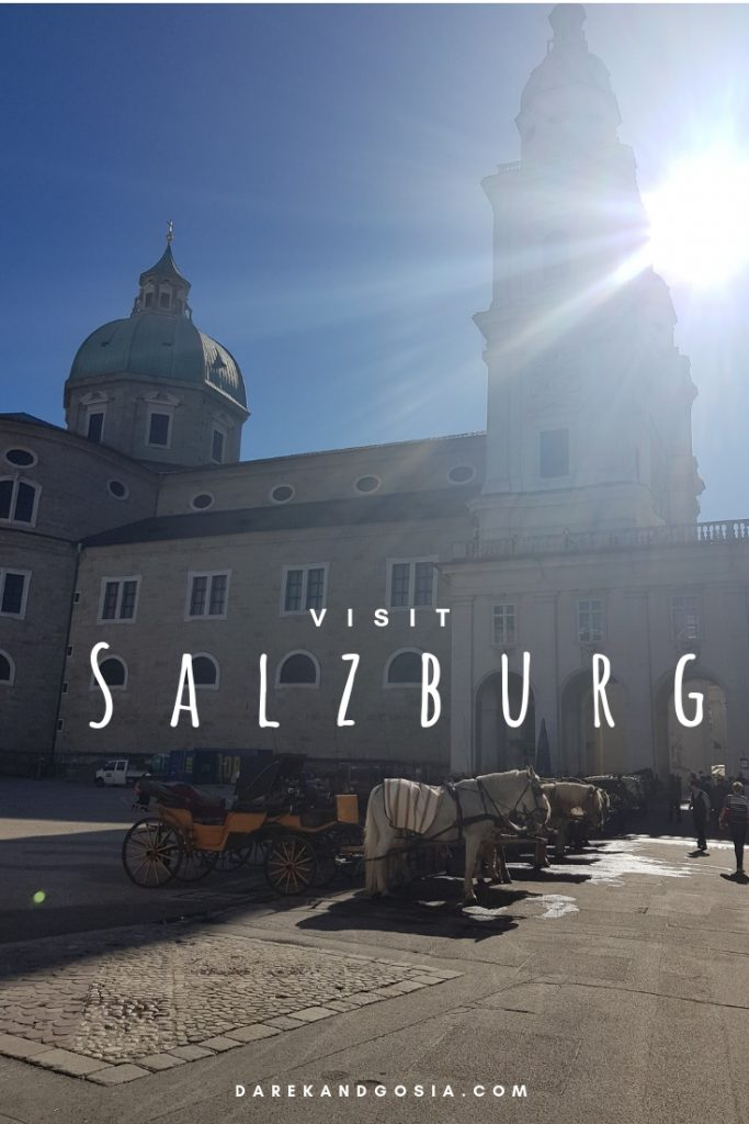 Things to do in Salzburg in one day