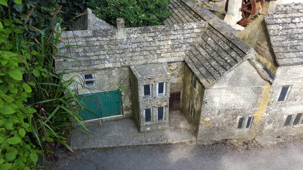 Access for the Model Village