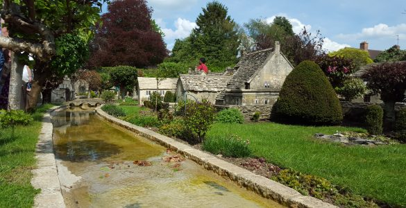 Model Village Bourton-on-the-Water