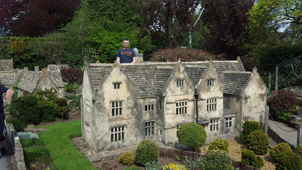 Model Village Bourton-on-the-Water Opening Times