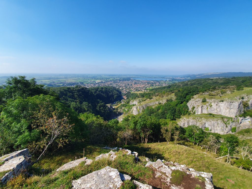 Places to visit in Southern England - Cheddar Gorge