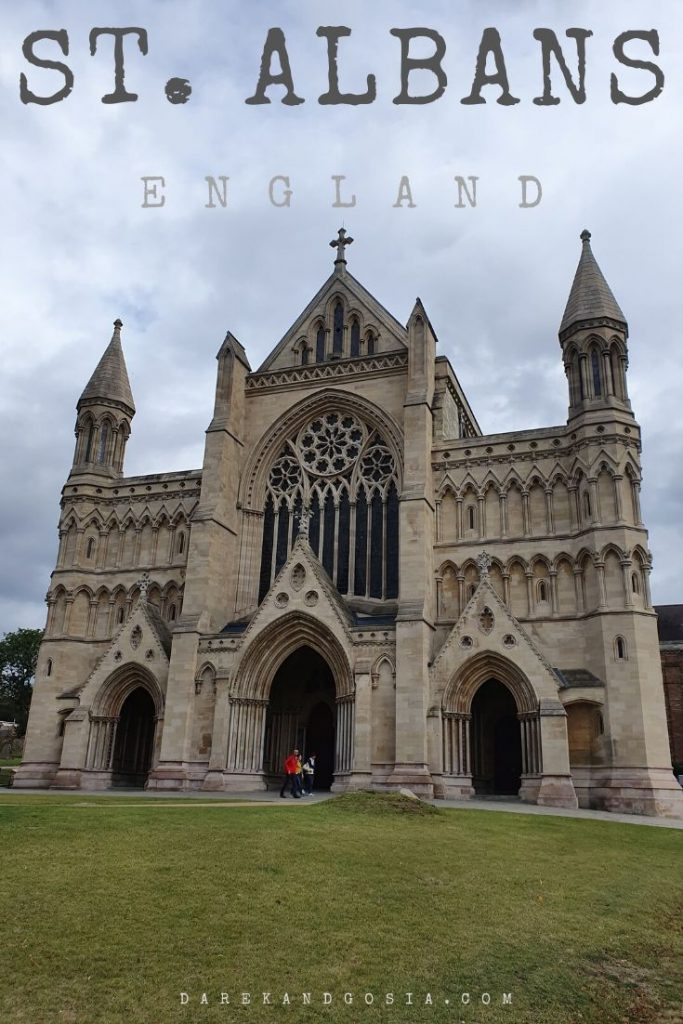 Things to see in St. Albans