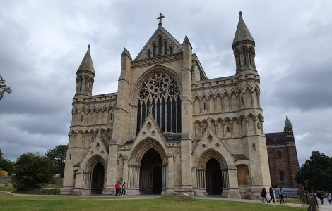 Things to do in St. Albans