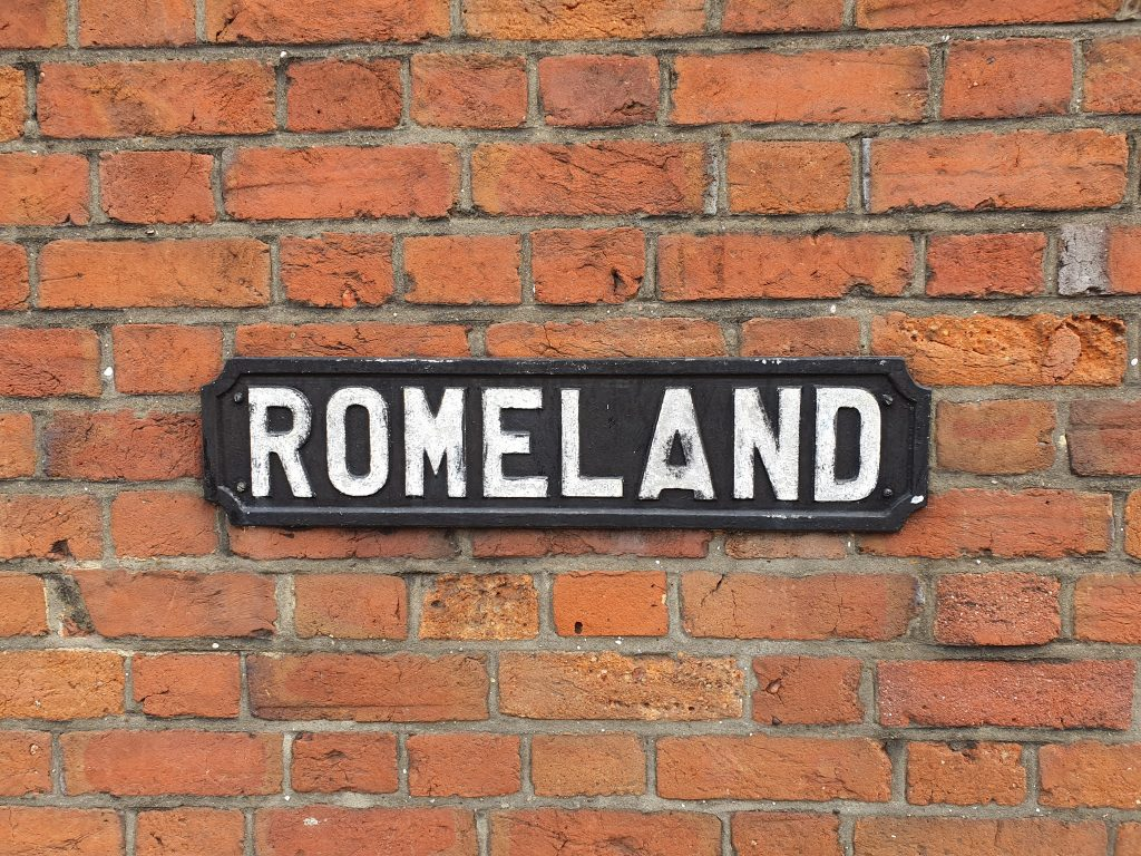 Things to do in St. Albans - Romeland