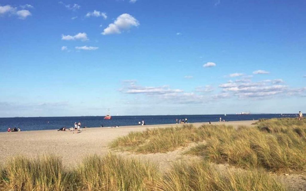 Amager Strand - best beaches in Europe