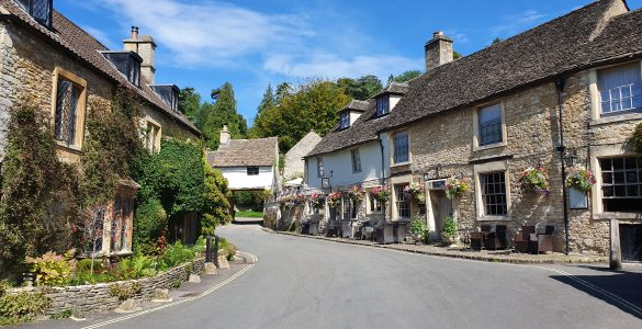 Best Cotswold villages to visit