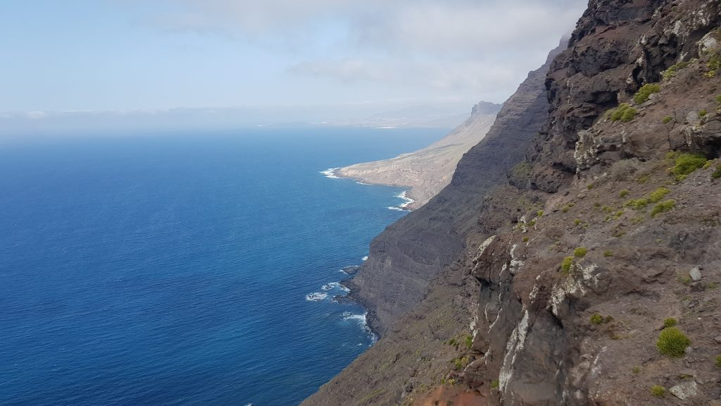 Best beaches in Gran Canaria - Playa de Las Arenas