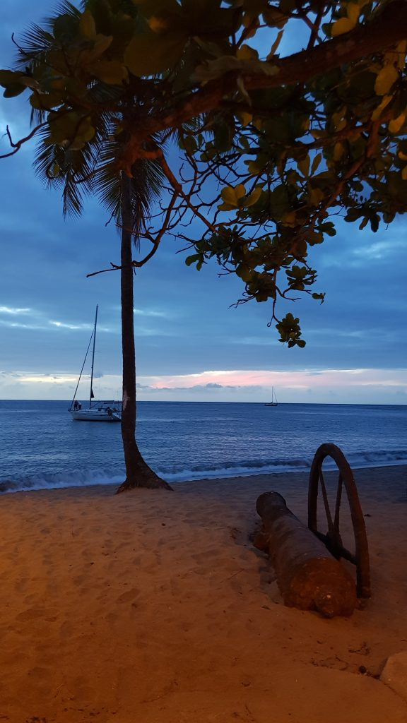 Best beaches in St Lucia - Anse Chastanet