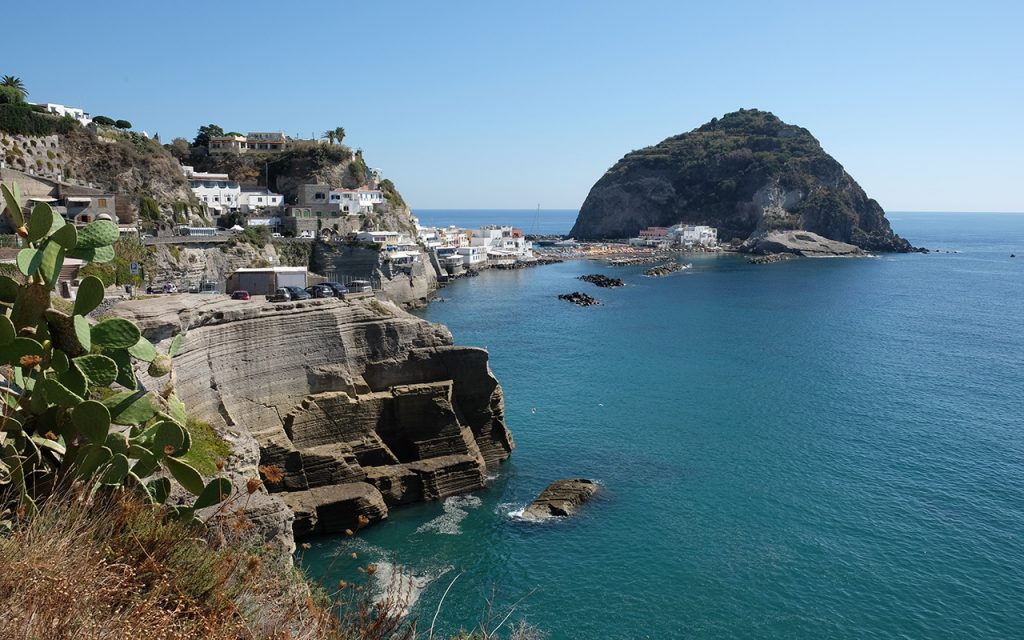 Ischia - unique place to visit in Italy