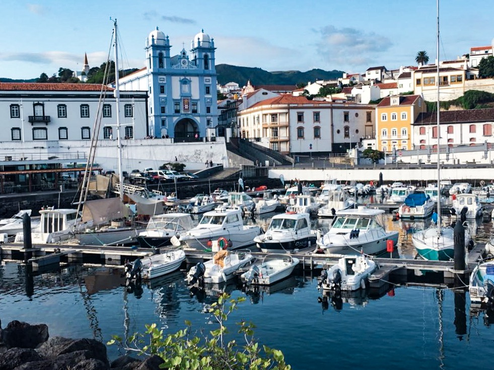 Terceira - best islands in Europe