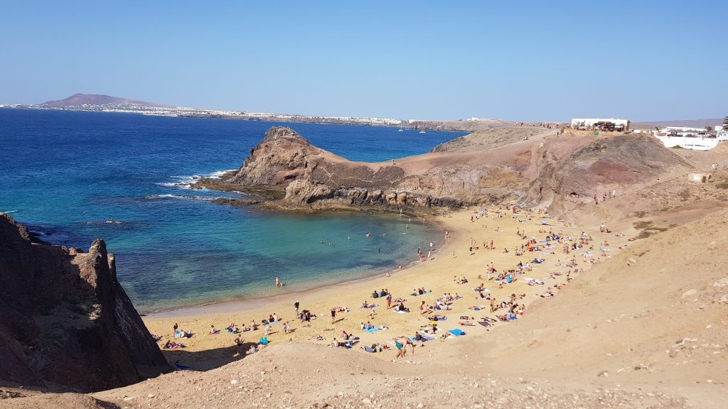Where to stay near Papagayo Beach in Lanzarote