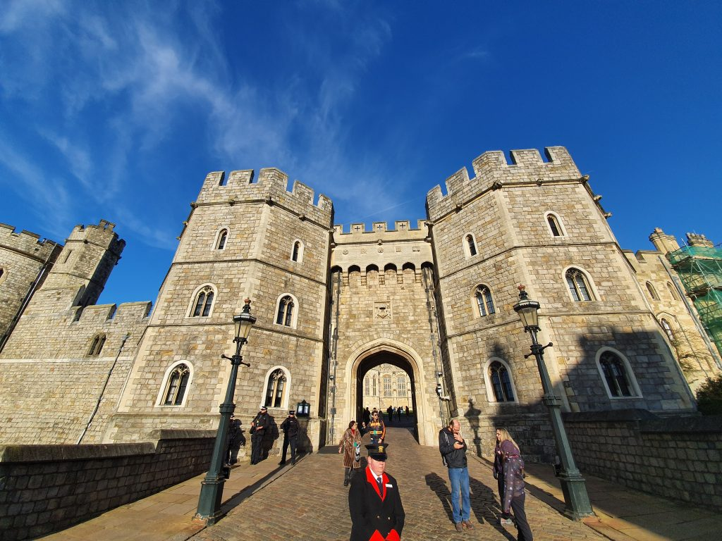 Things to do in Windsor - Admire the Windsor Castle from… outside