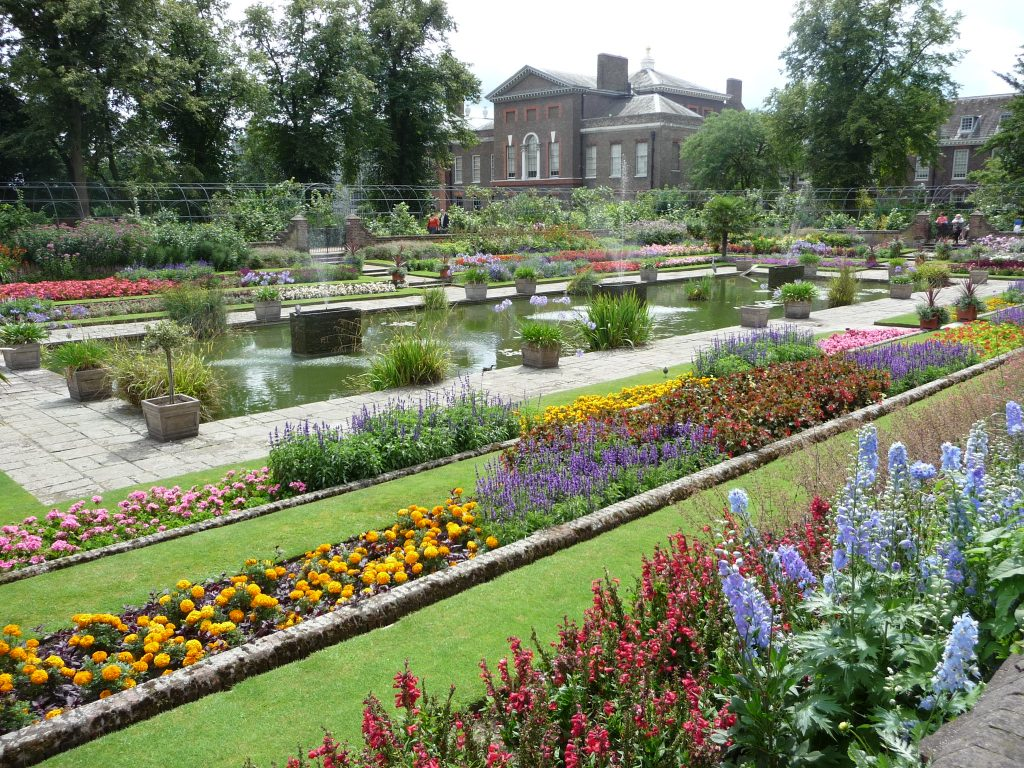 Best neighbourhoods in London - Kensington
