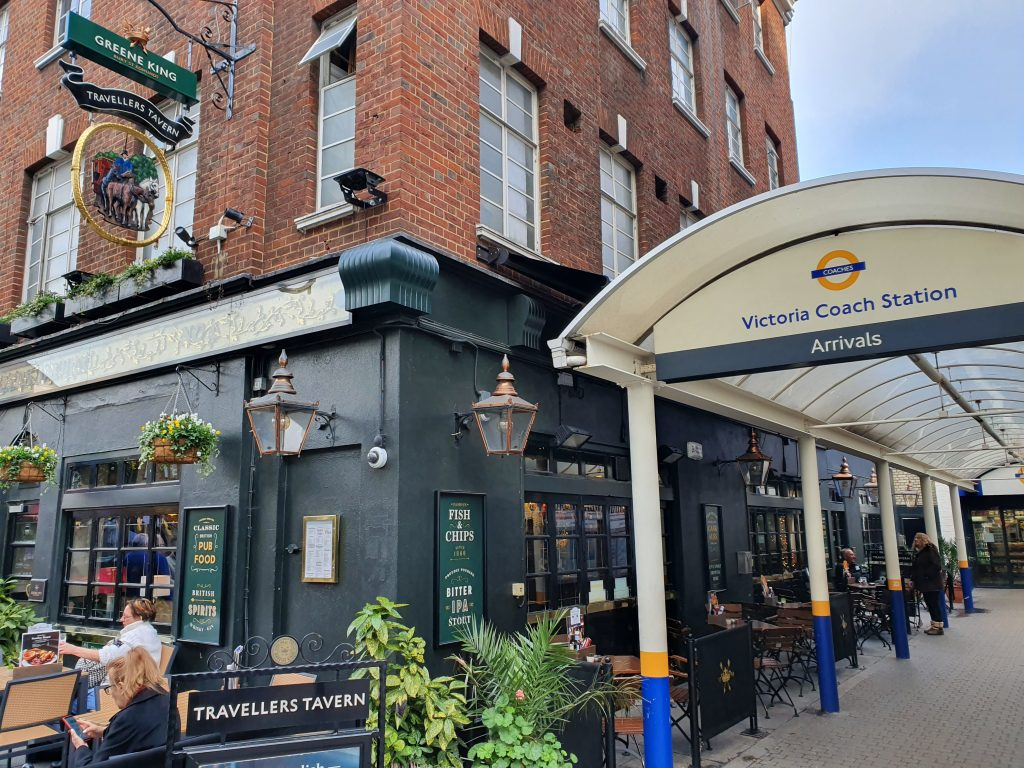 Cool neighbourhoods in London - Victoria