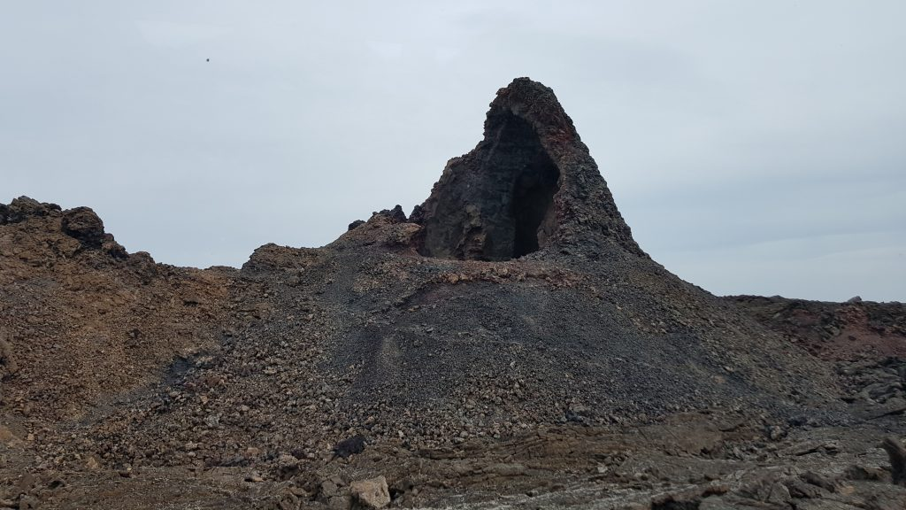 How much time do you need at Timanfaya National Park