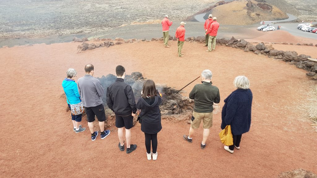 Is it worth visiting Timanfaya National Park