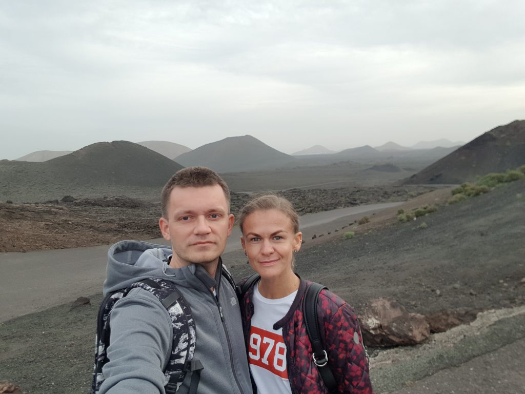 What time does Timanfaya National Park open