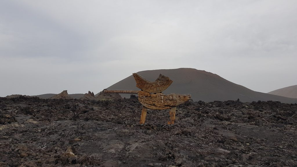What's the best time to visit the Timanfaya National Park