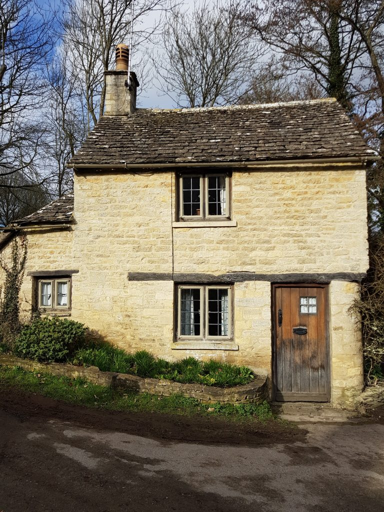 Where to stay in Bibury