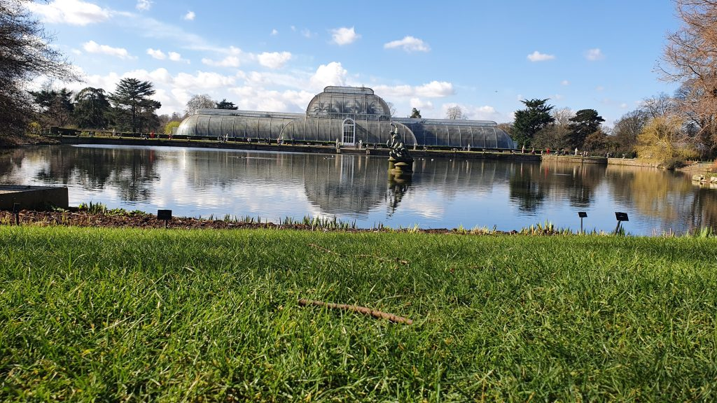 How to get to Kew Gardens