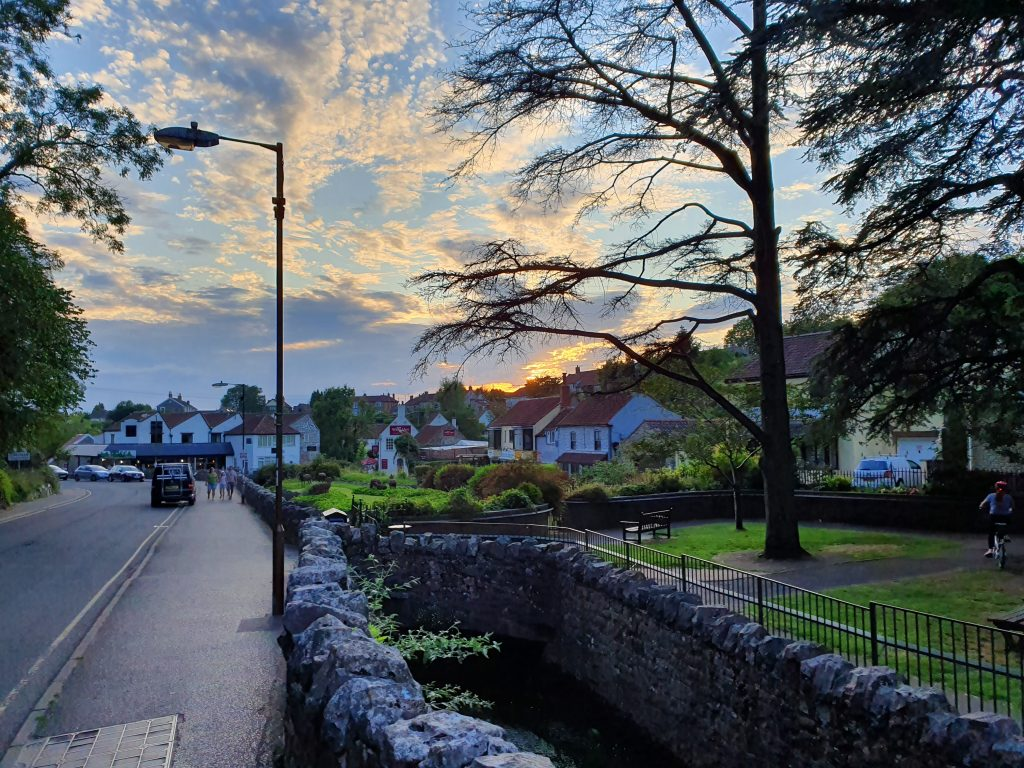 Most beautiful villages in England - Cheddar, Somerset
