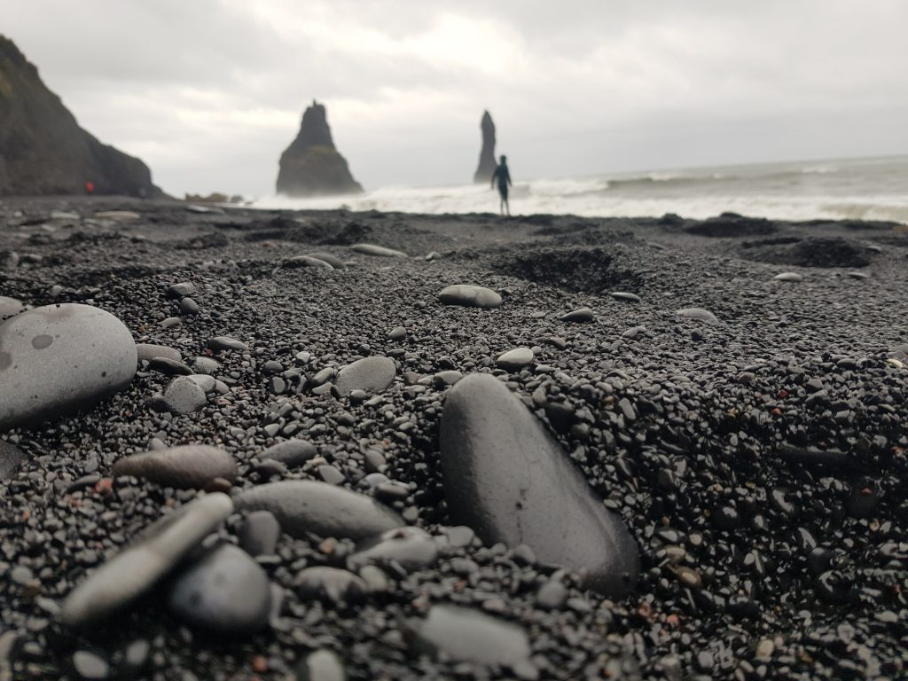 Natural wonders in Europe - Reynisfjara, Iceland