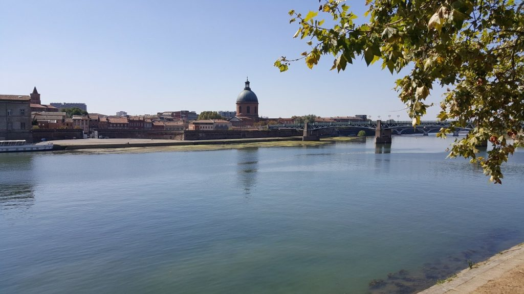 Natural wonders of Europe - Toulouse