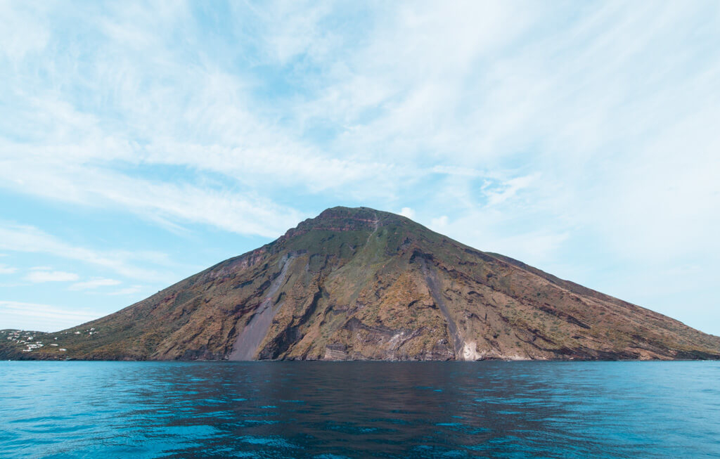 Top natural wonders in Europe - Stromboli