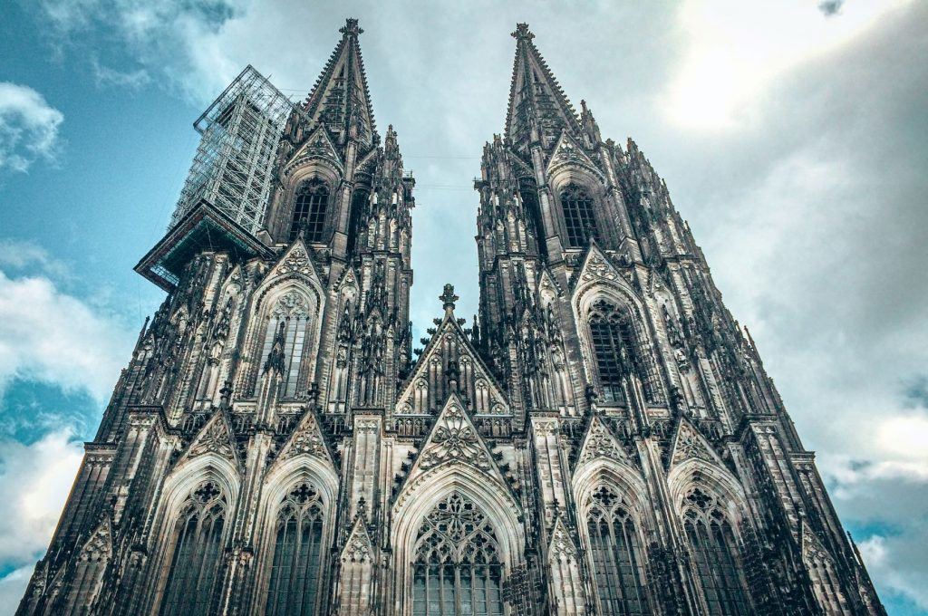 Best Churches of Europe - Kölner Dom - Cologne, Germany